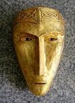 Celtic Mask